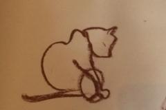 Ollie sketch