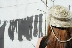sunshine line hat