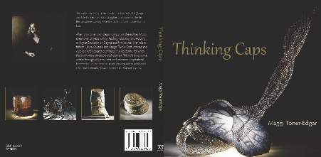 Book Cover Thinkg Caps